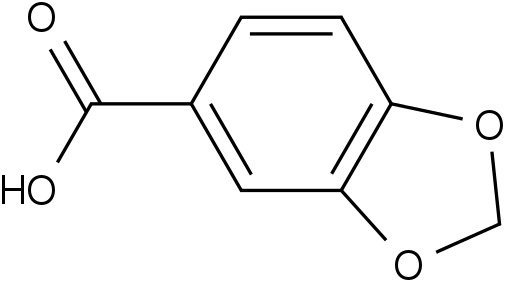 胡椒酸 Piperonylic acid