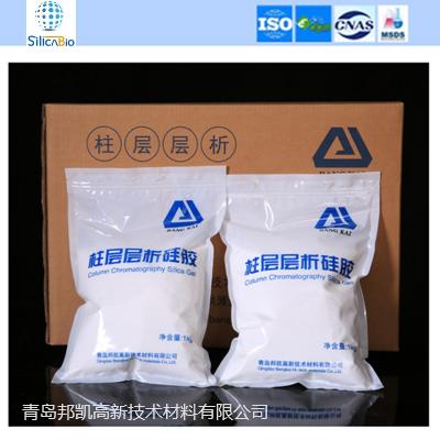 粗孔试剂柱层析硅胶60-100目