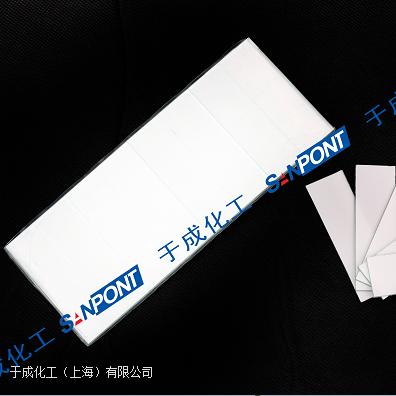 薄层析硅胶板  5*20