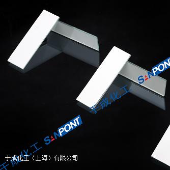 薄层析硅胶板 2.5*8