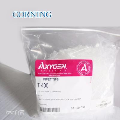 康宁 Axygen 0.5-20ul透明吸头