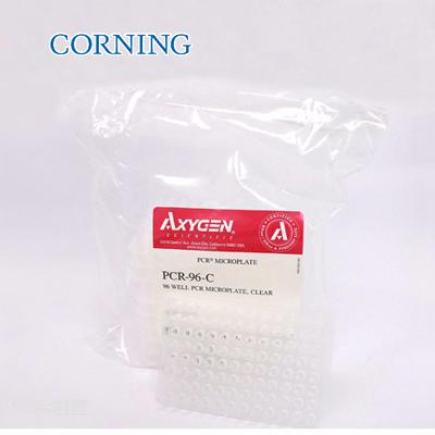 康宁 Axygen 0.2ml透明96孔PCR板