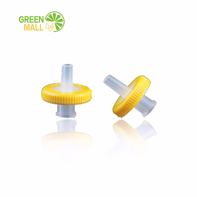 江苏绿盟,针式过滤器,100个*10盒/箱,(国产)