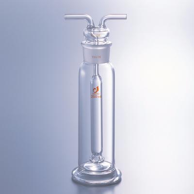 AS ONE/亚速旺  洗气瓶 (玻璃过滤式)