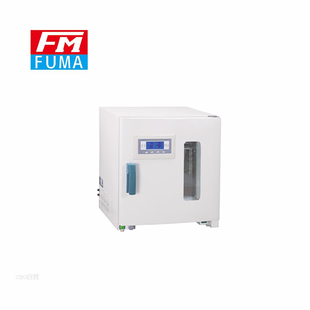 福玛  高精密液晶显示电热恒温鼓风干燥箱