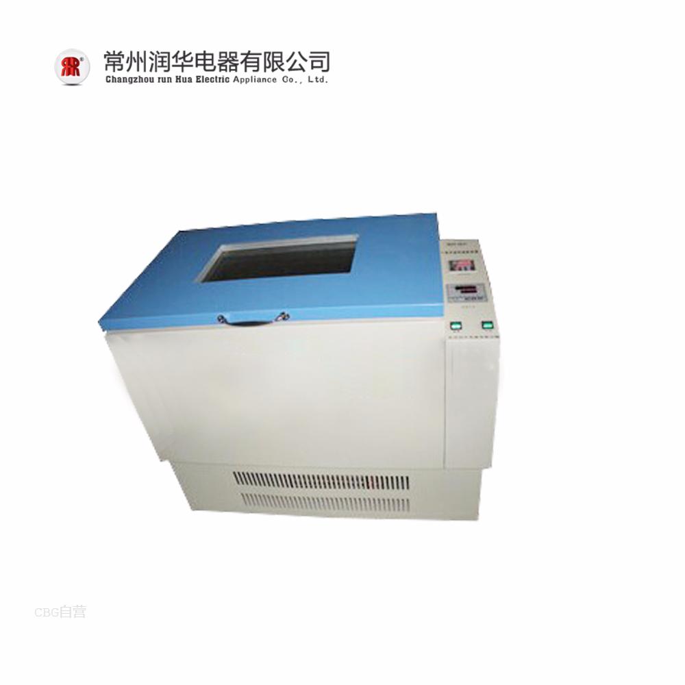 润华仪器  RH-Q冷冻气浴恒温振荡器