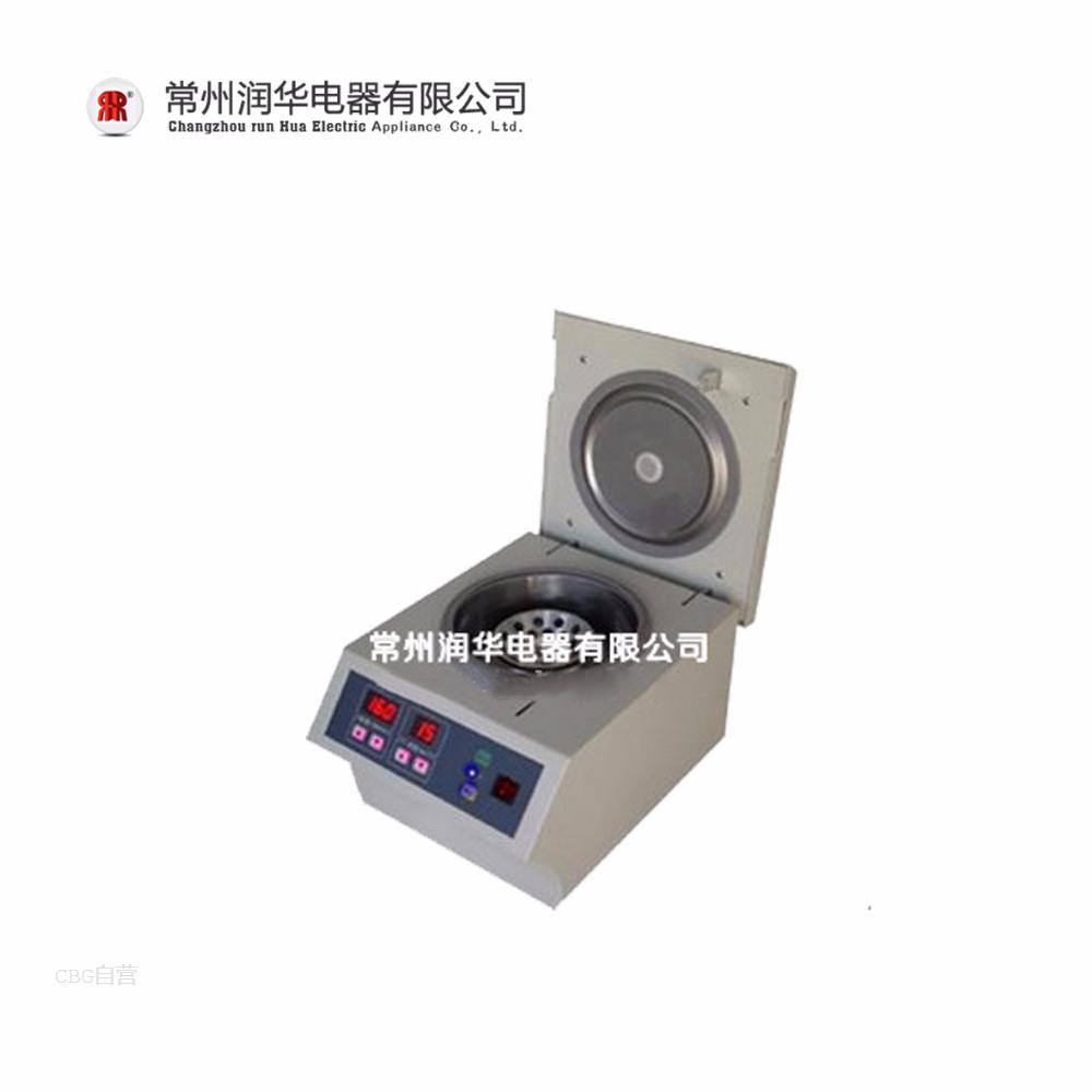 润华仪器  LD系列电动离心机 LD-3/4/5/8