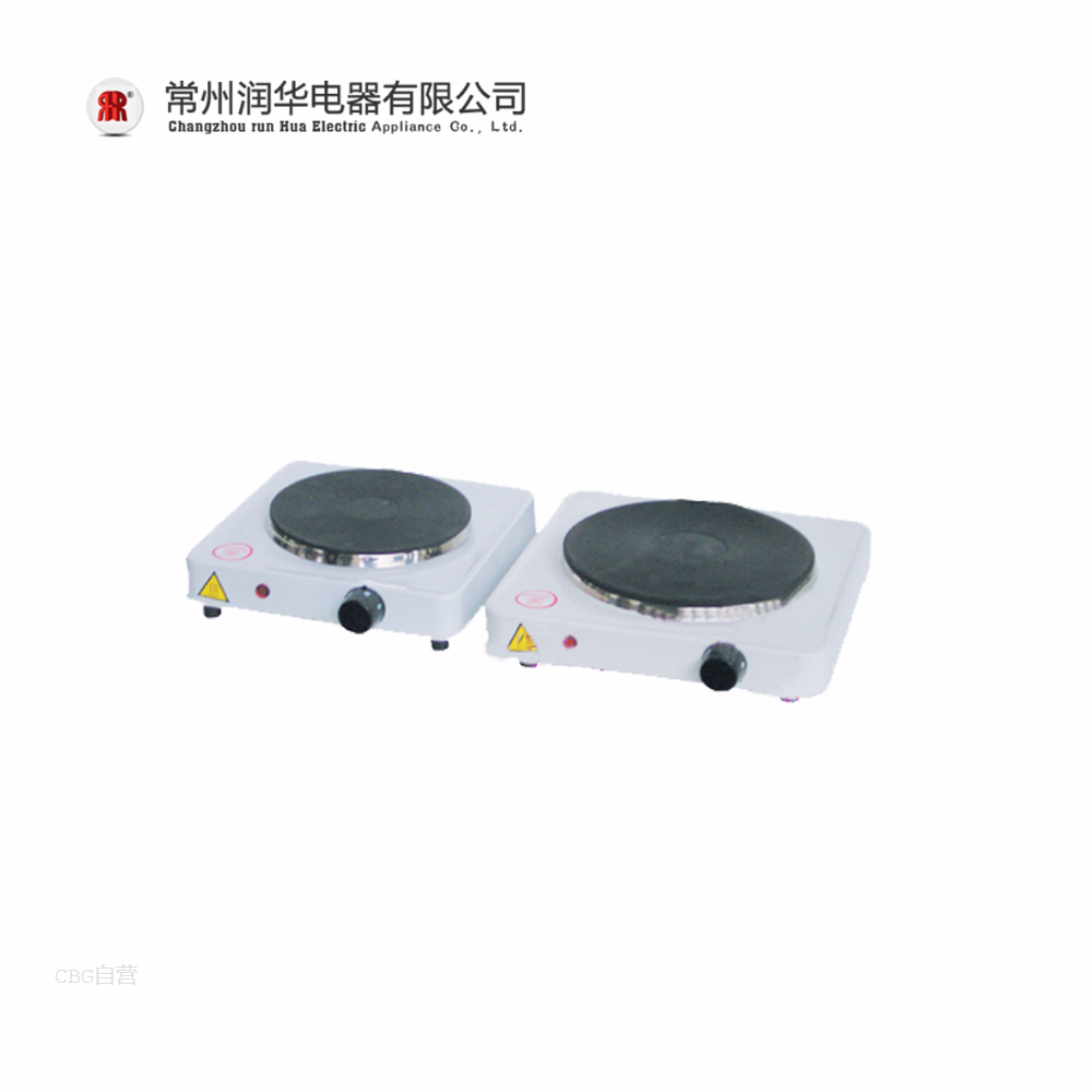 润华仪器  可调封闭电炉DDF-1KW/1.5KW/2KW