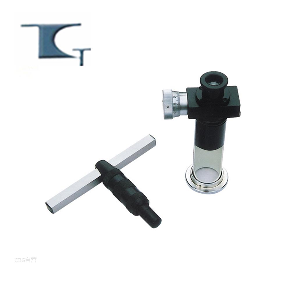 天光光学仪器  HBC型锤击式布氏硬度仪
