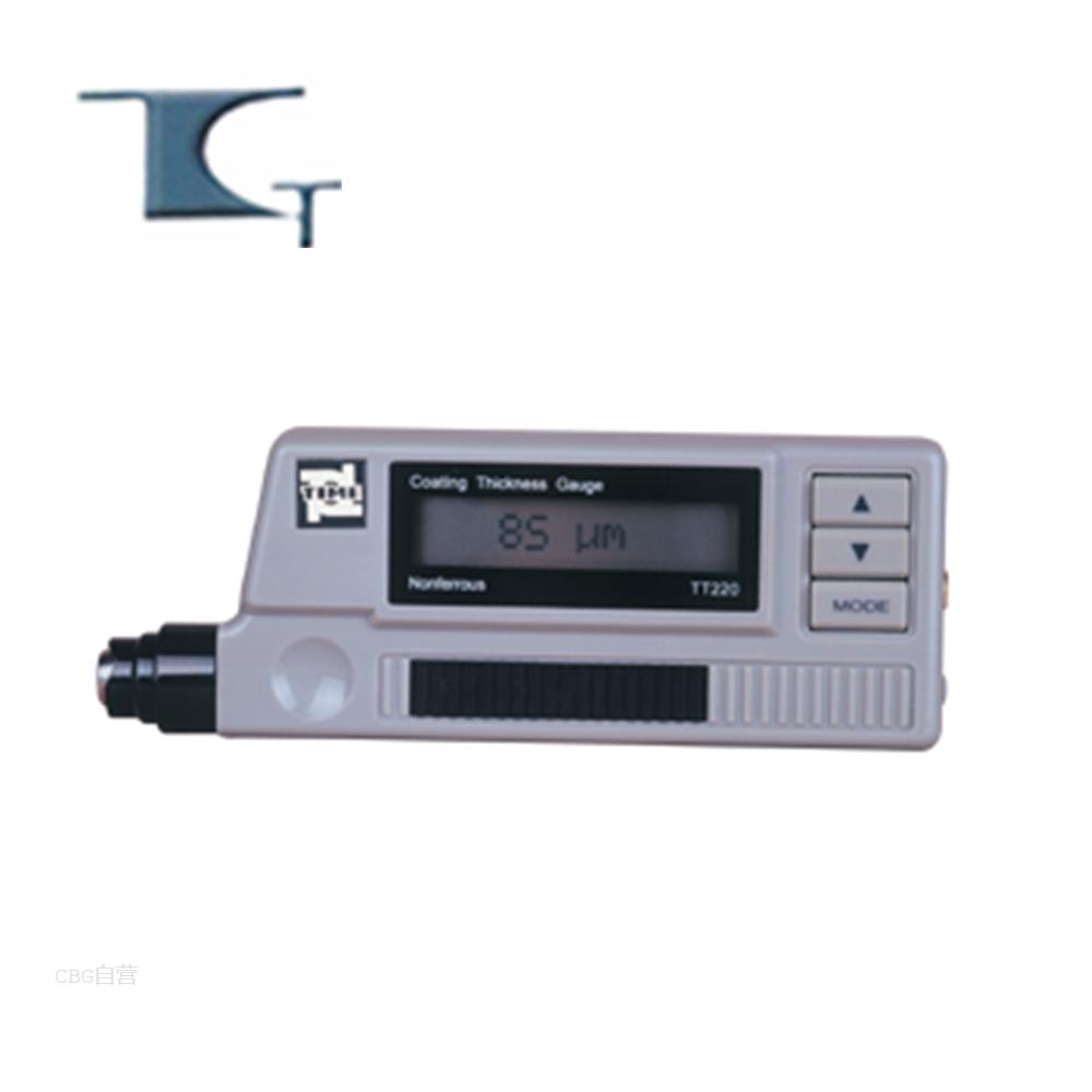 天光光学仪器  TT220涂层测厚仪
