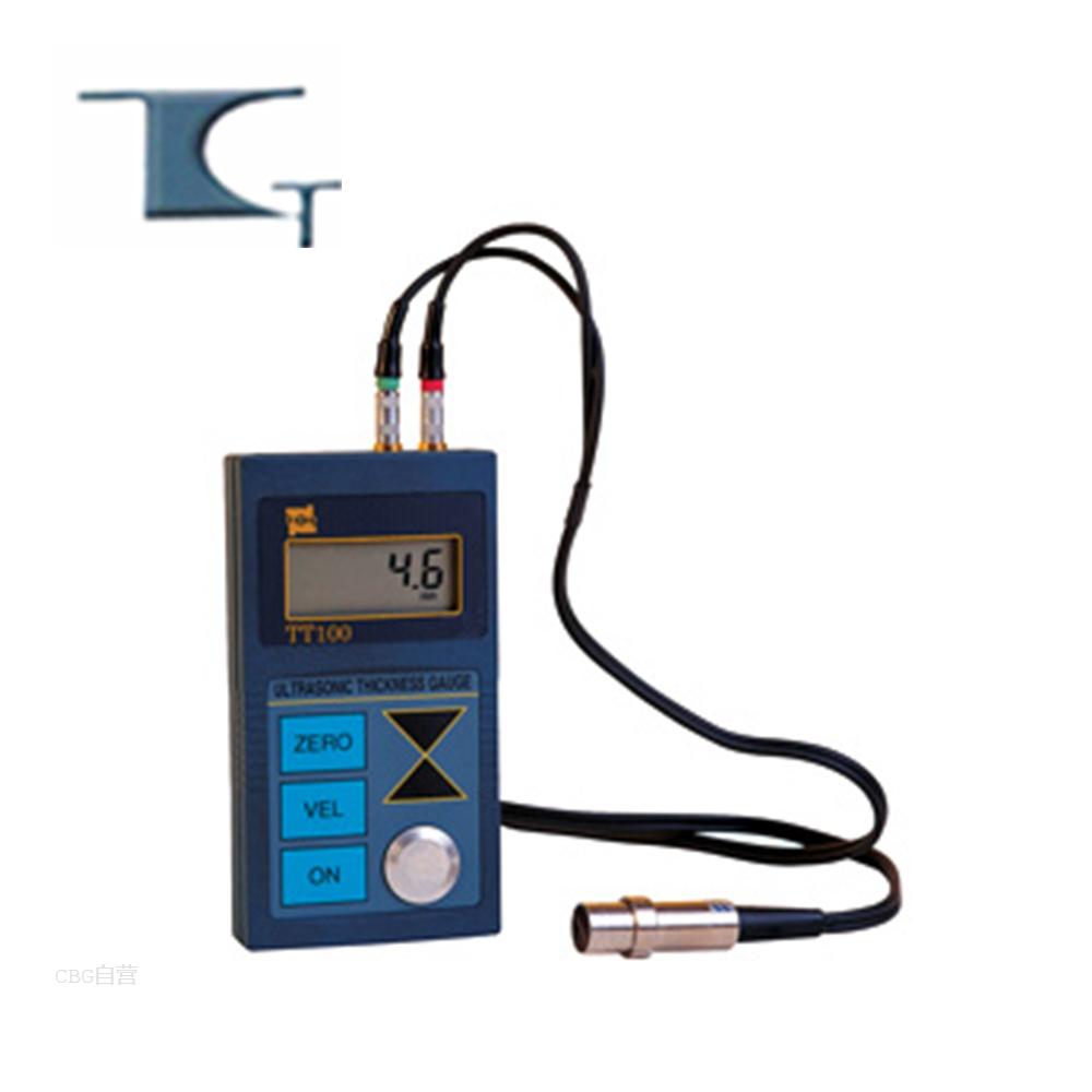 天光光学仪器  TT110系列超声波测厚仪