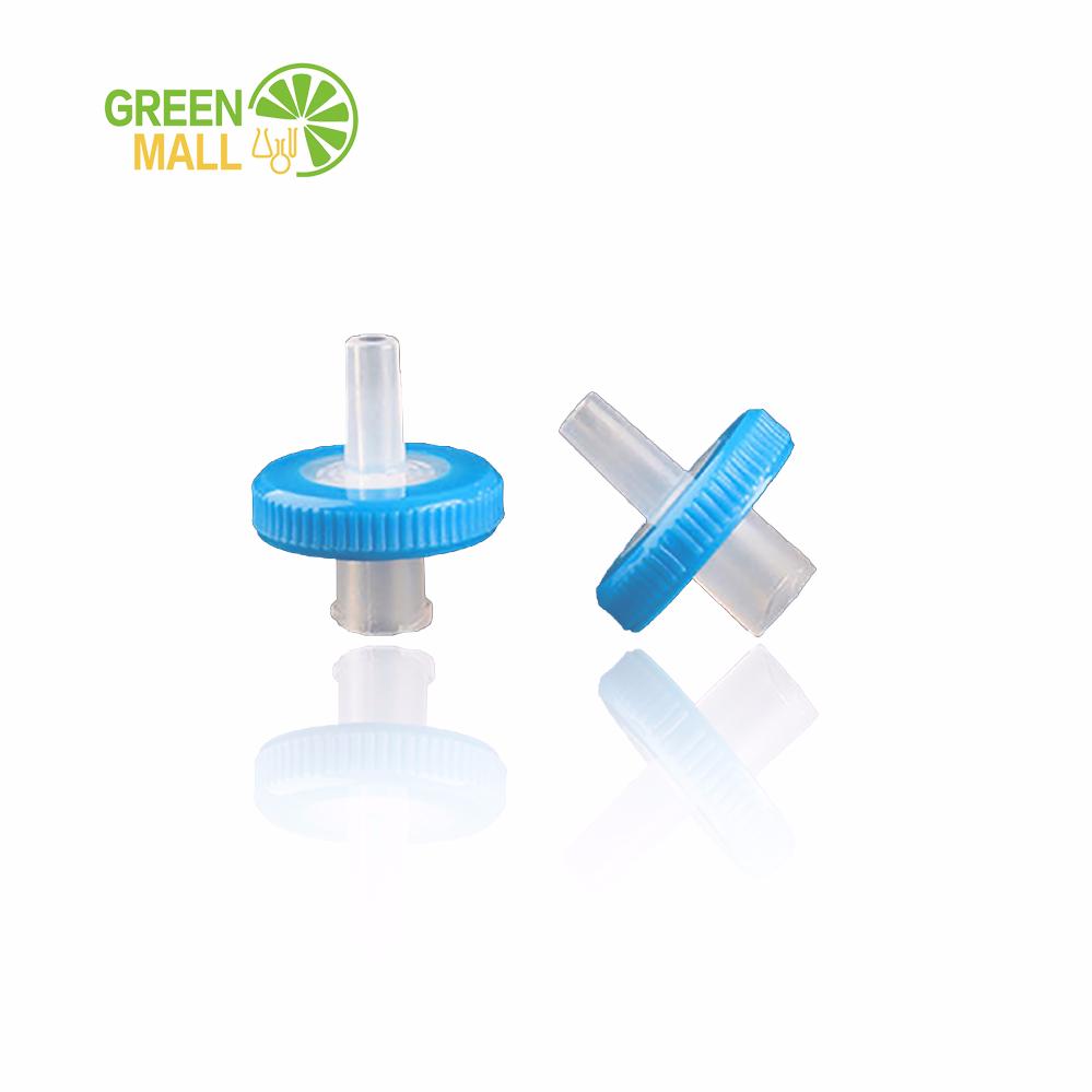 江苏绿盟,针式过滤器,100个/包