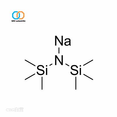 盛必诚  双(三甲基硅基)氨基钠 试剂1L/装 CAS号1070-89-9