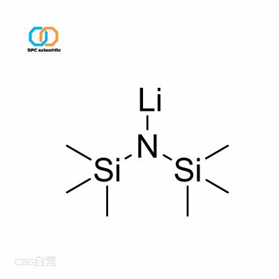 盛必诚  双三甲基硅基胺基锂 试剂1L/装 CAS号4039-32-1