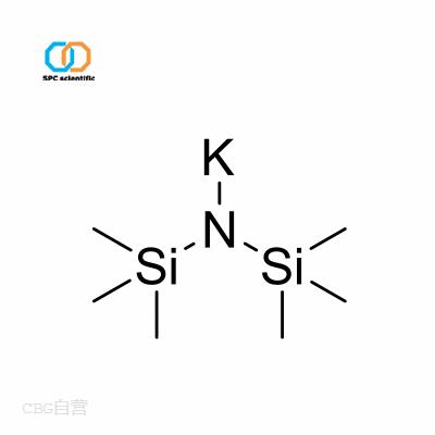 盛必诚  双(三甲基硅烷基)氨基钾 试剂1L/装 CAS号40949-94-8