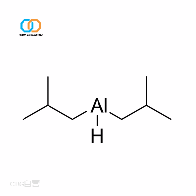盛必诚 二异丁基氢化铝 试剂1L/装 CAS号1191-15-7