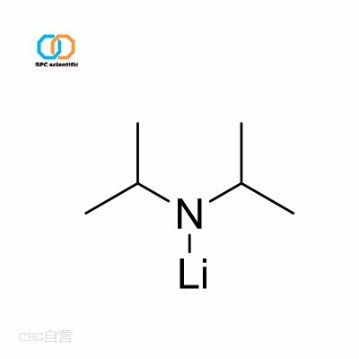 盛必诚 二异丙基氨基锂 试剂1L/装 CAS号4111-54-0