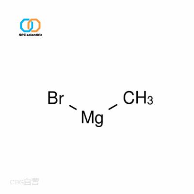盛必诚 甲基溴化镁 试剂1L/装 CAS号75-16-1