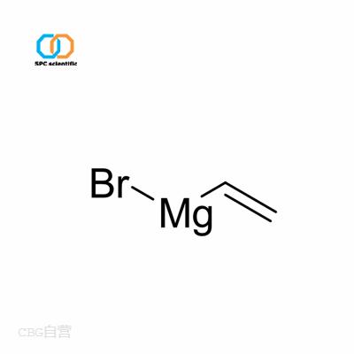 盛必诚 乙烯基溴化镁 试剂1L/装 CAS号1826-67-1
