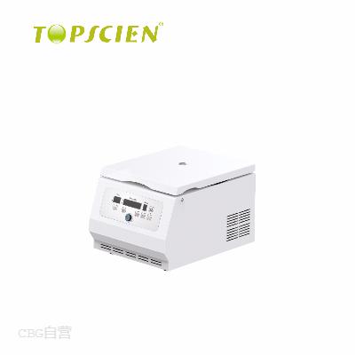 拓普森  TC-M600D空冷型台式低速离心机
