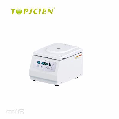 拓普森  TC-M15D微量空冷型台式高速离心机