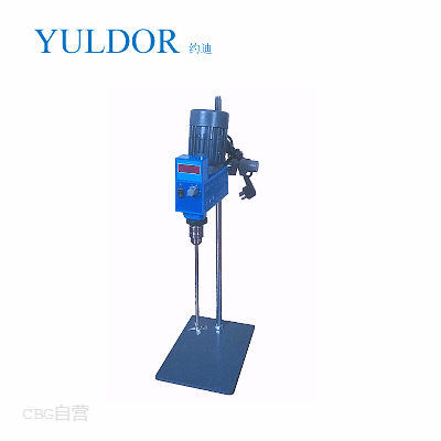 约迪  带定时实验室搅拌器 YK160/YK120