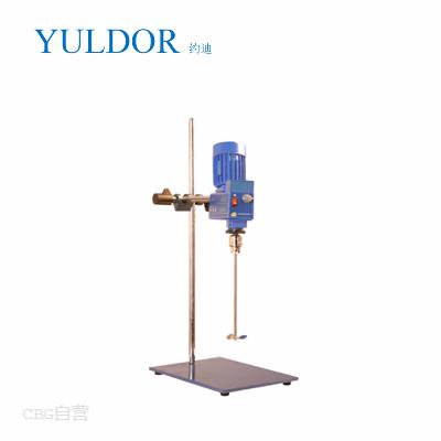 约迪  可调速实验室搅拌器YK120-S