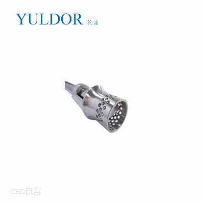 约迪  实验室高剪切乳化机Y25可选配分散刀头