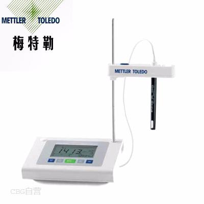 METTLER梅特勒-托利多  PH计(FE28)和电导率仪(FE38)