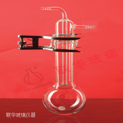 O-Ring接口球瓶冷阱(拆分式)