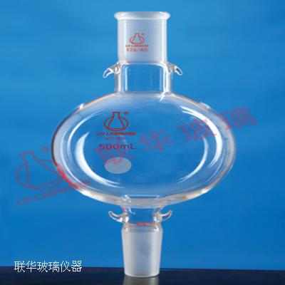 磨口层析用溶剂存储瓶