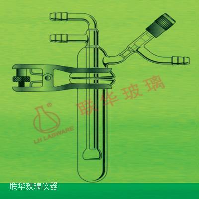 升华器  O-Ring接口