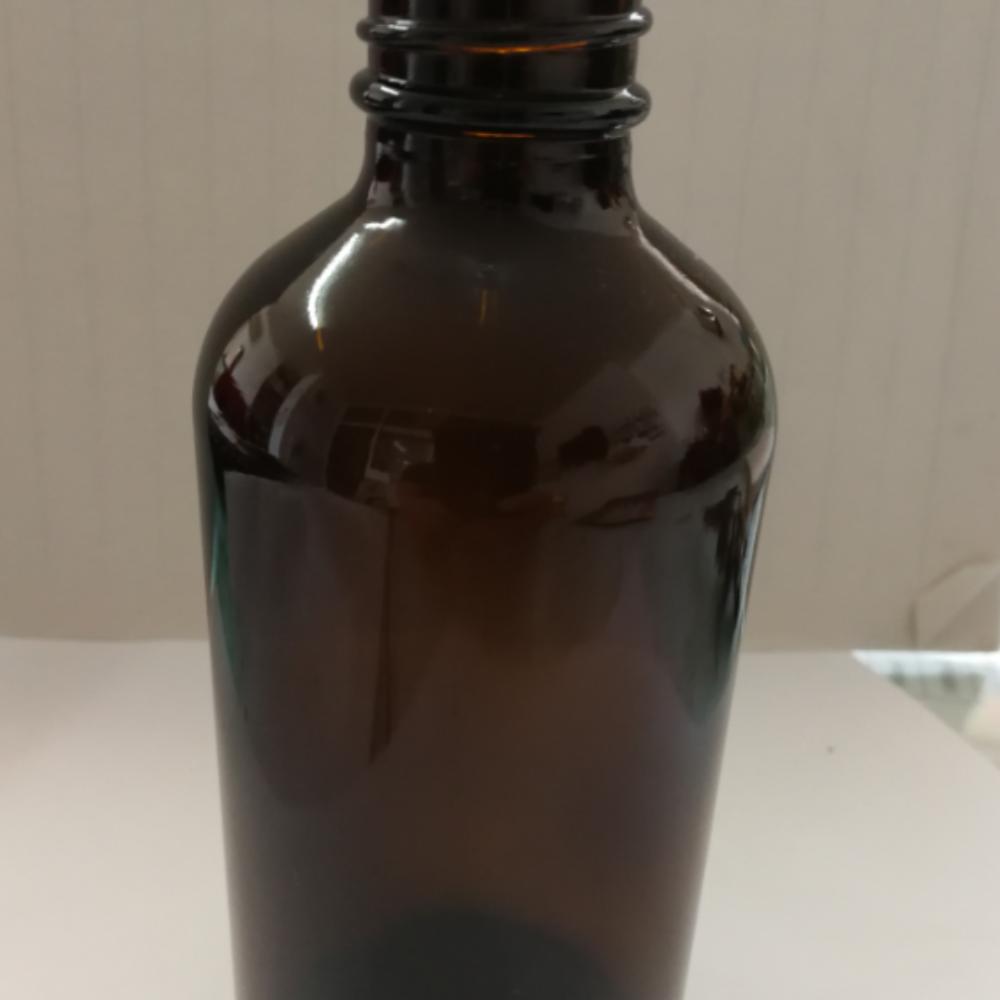 棕色样品瓶