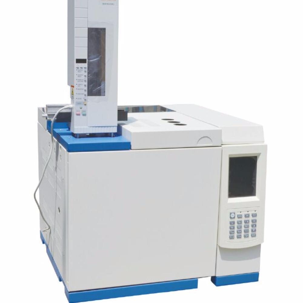 GC-9860-5C网络气相色谱仪