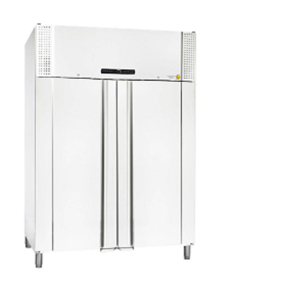 丹麦GRAM BioPlus RF1400内外防爆冰箱 整体防爆冰箱