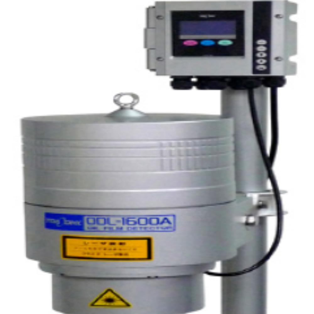 日本DKK水面油膜监测仪ODL-1600A 水上油膜仪