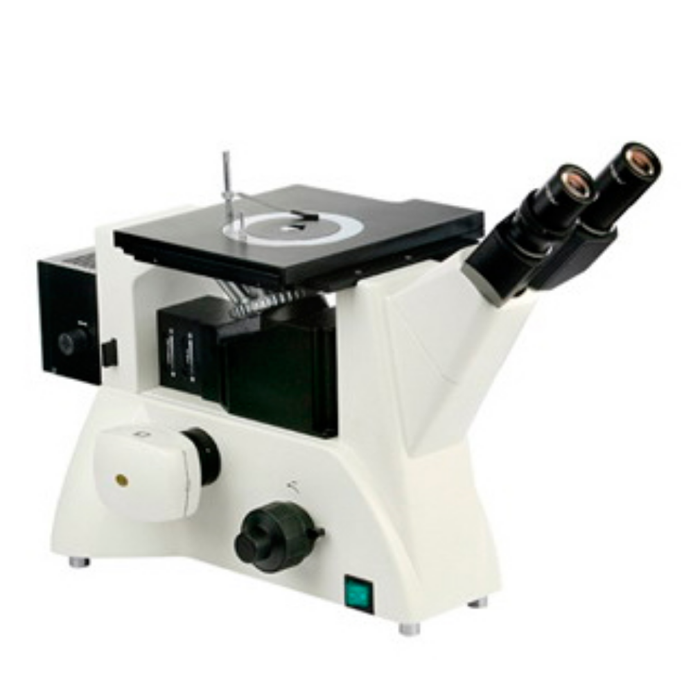 倒置金相显微镜MJ42