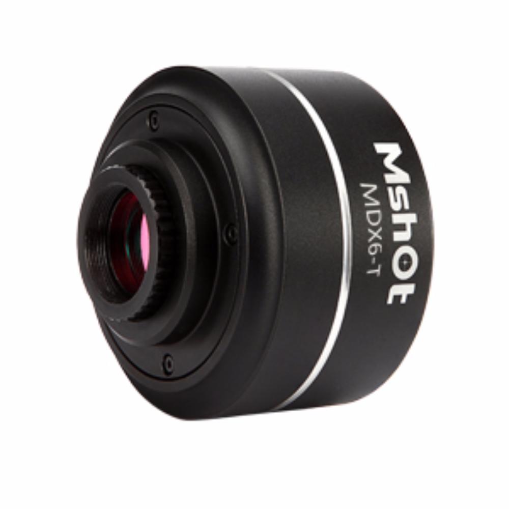 显微镜相机 MDX6-T