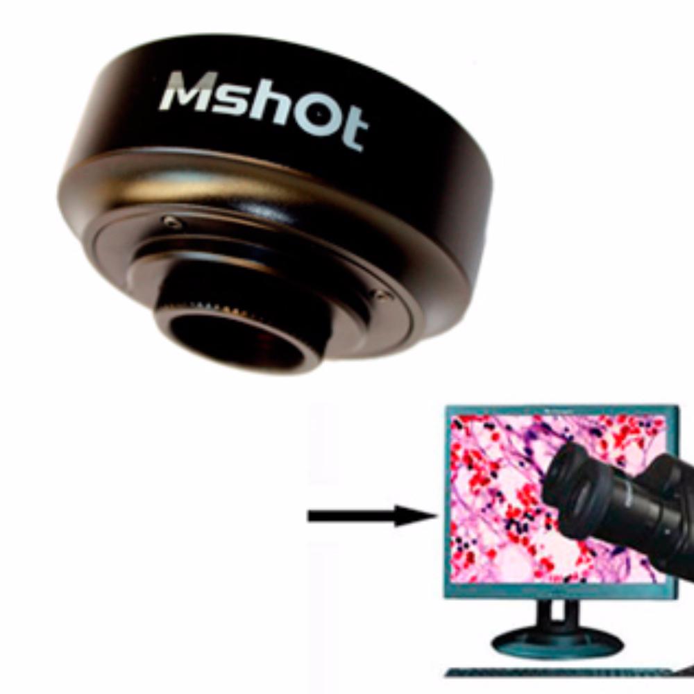 显微镜摄像头 MC15