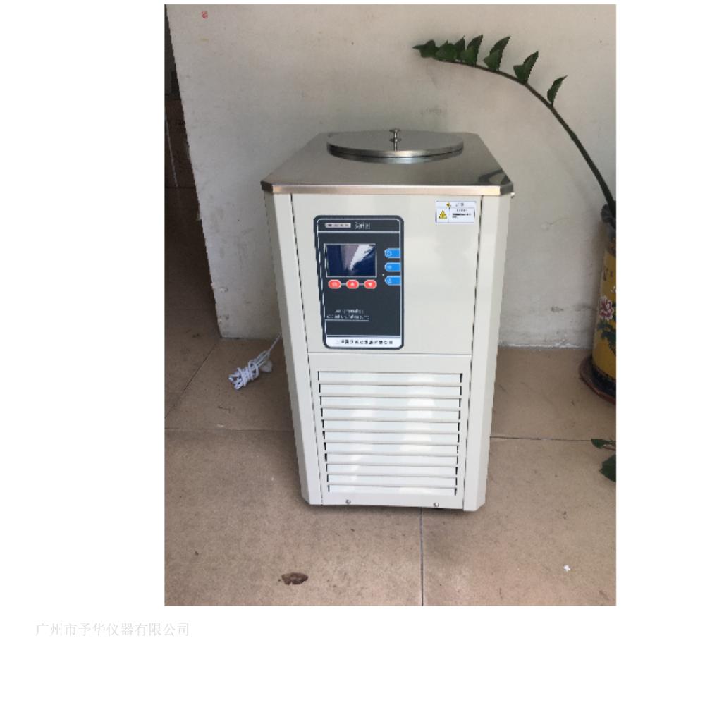 大容量低温冷却液循环泵