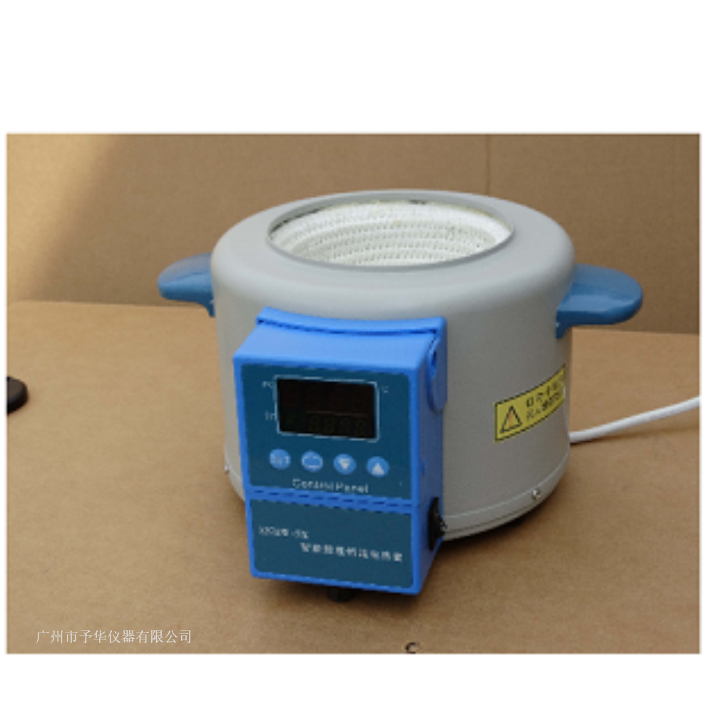 智能数显型电热套系列