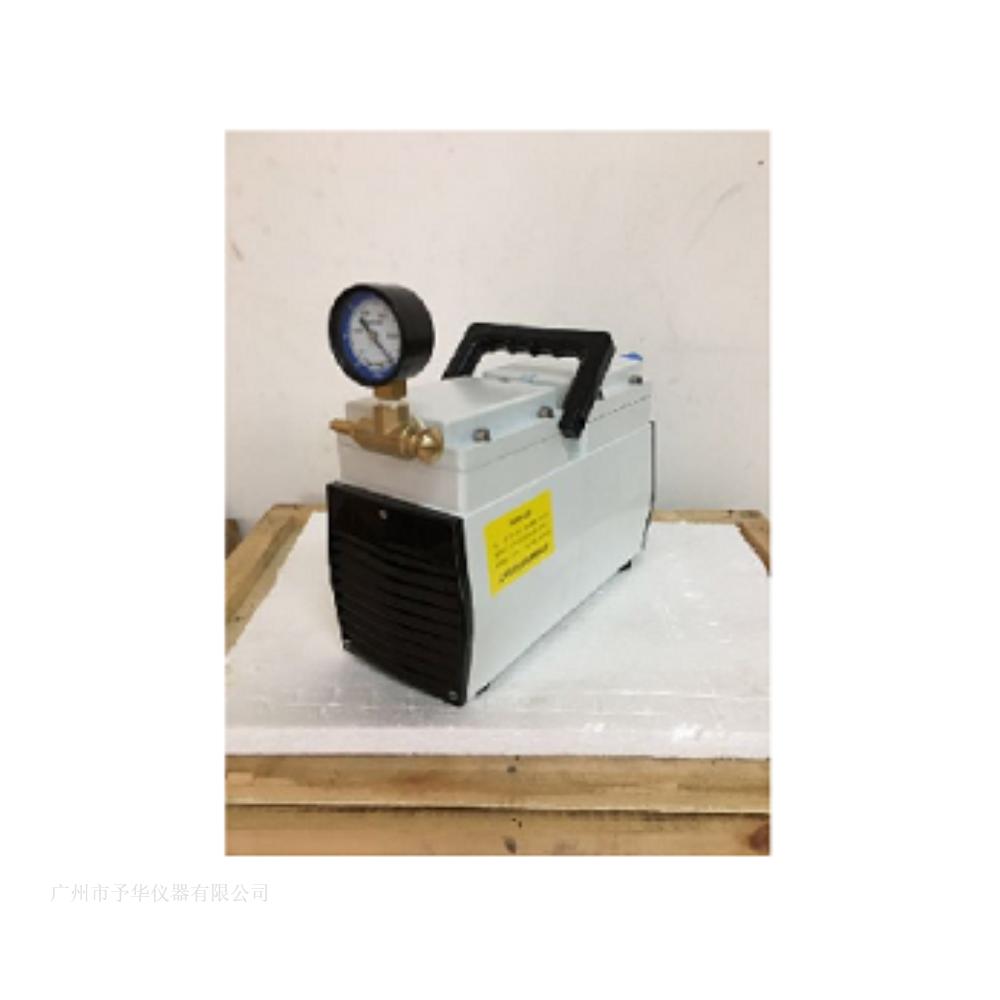 普通型隔膜真空泵