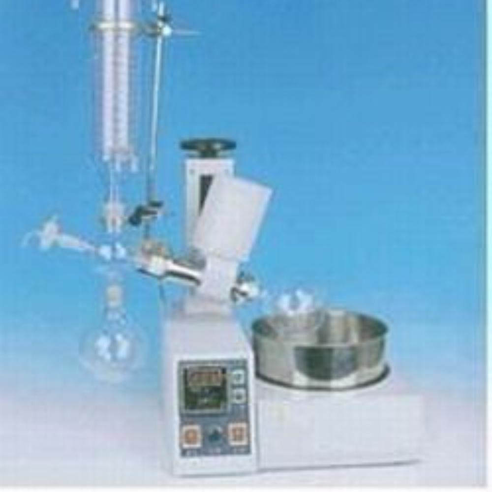 实验室旋转蒸发器