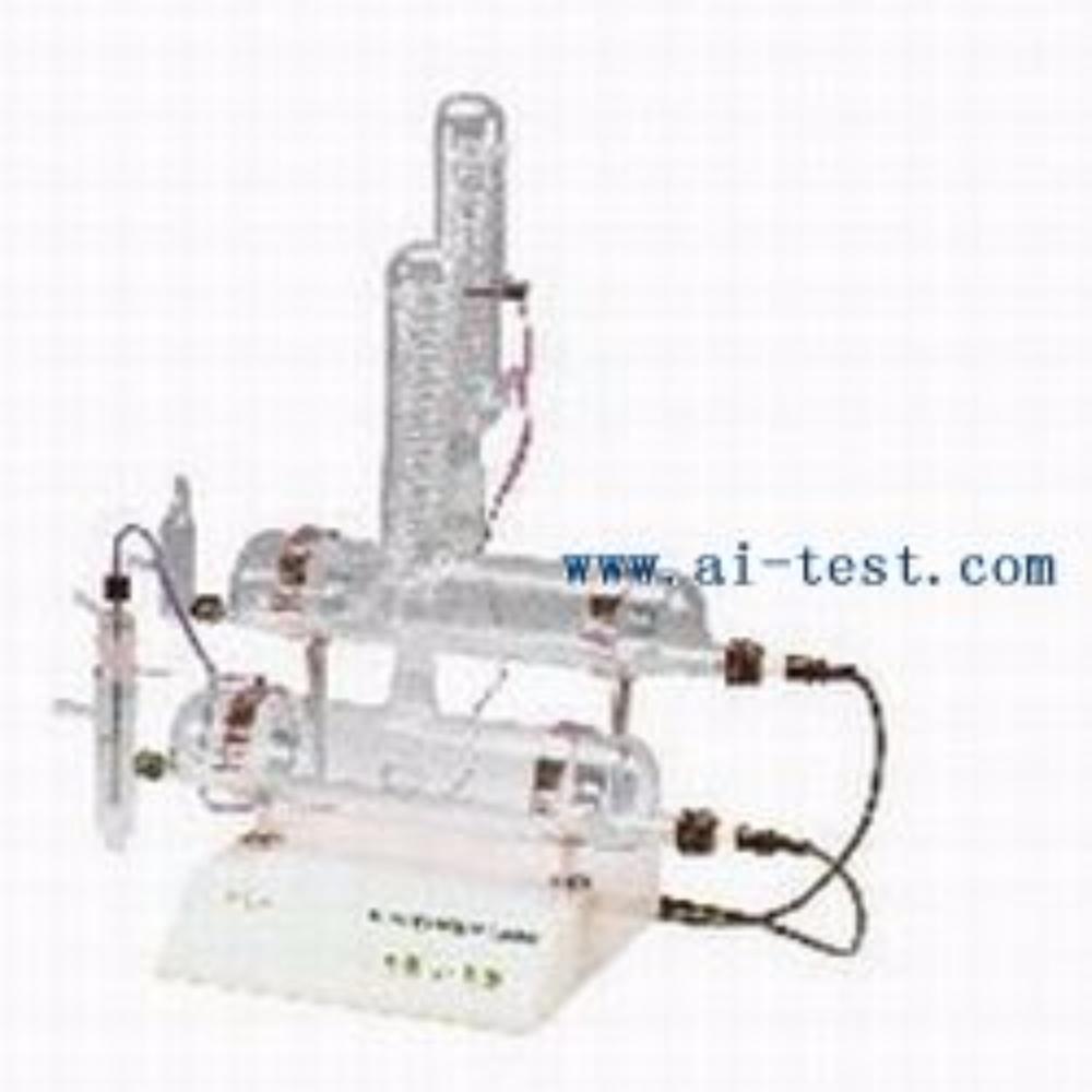 电子蒸馏器