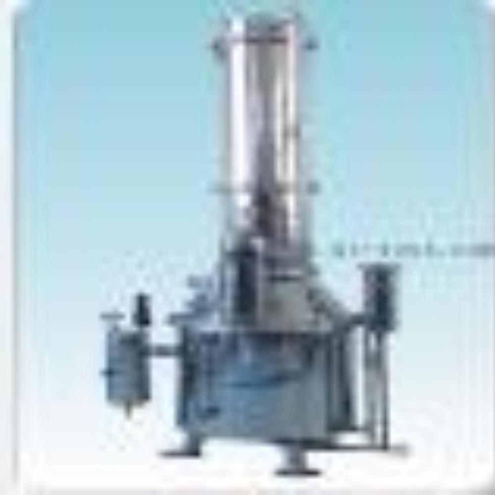 塔式蒸馏器