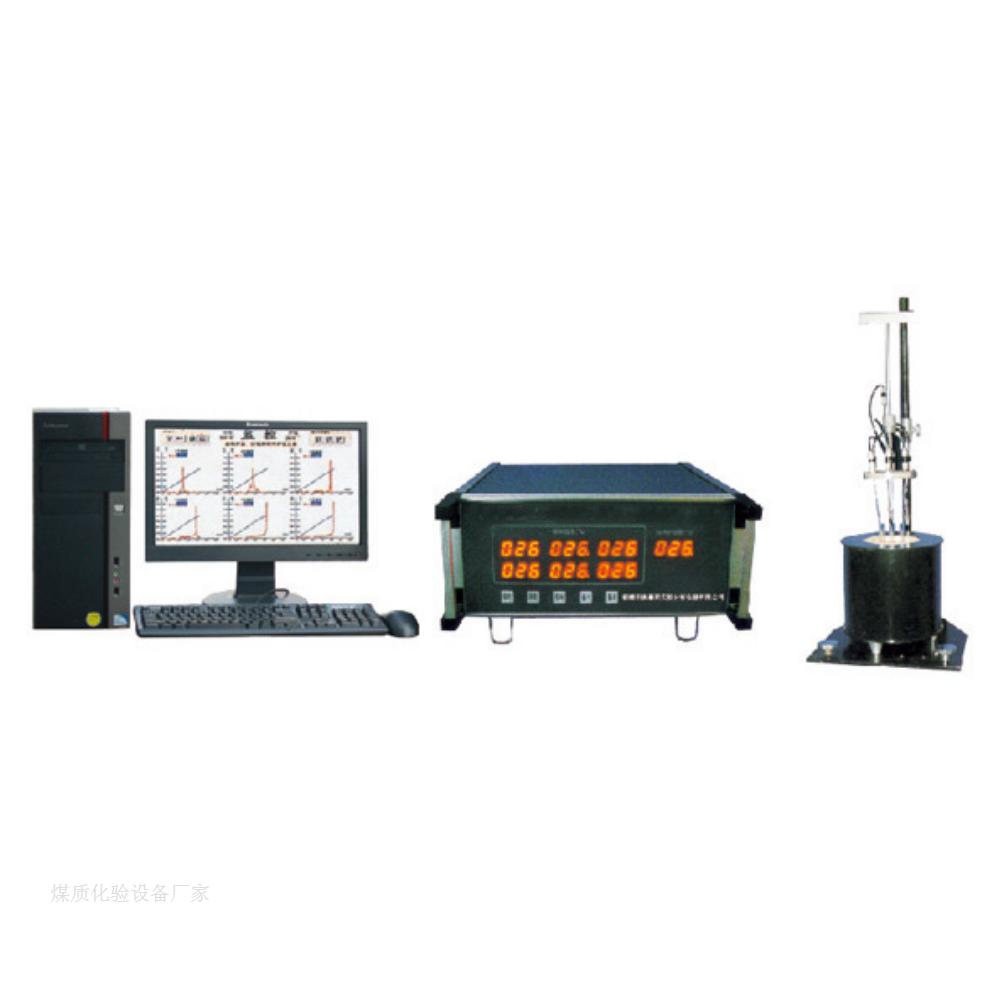 微机燃点测定仪