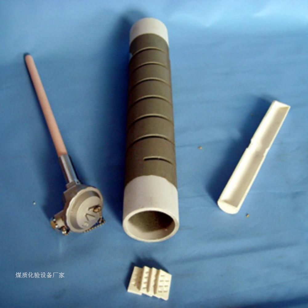 灰熔点硅碳管