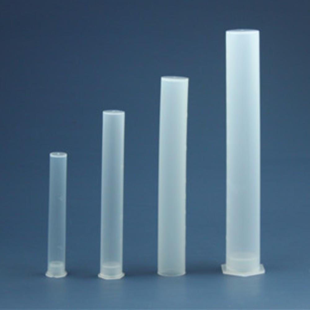 无硼具塞PP比色管10ml/25ml/50ml/100ml