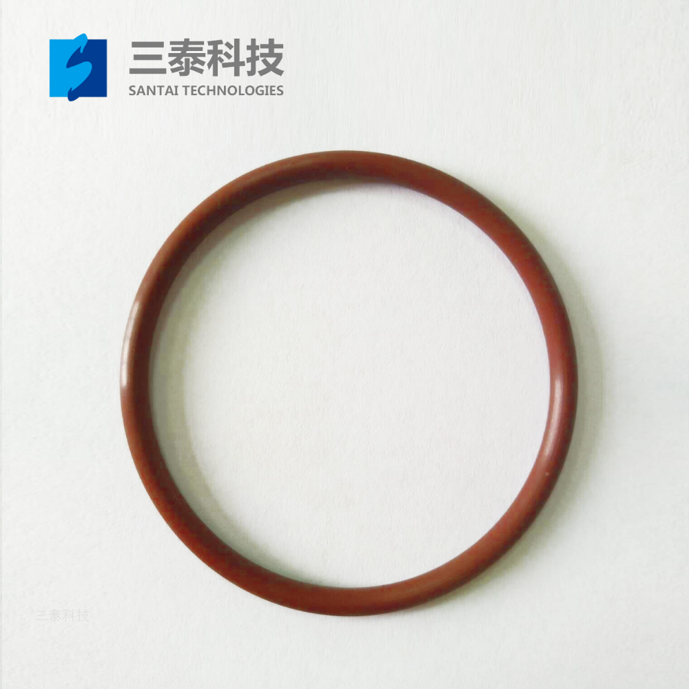 使用于iLOK系列固体上样柱的氟胶O-ring