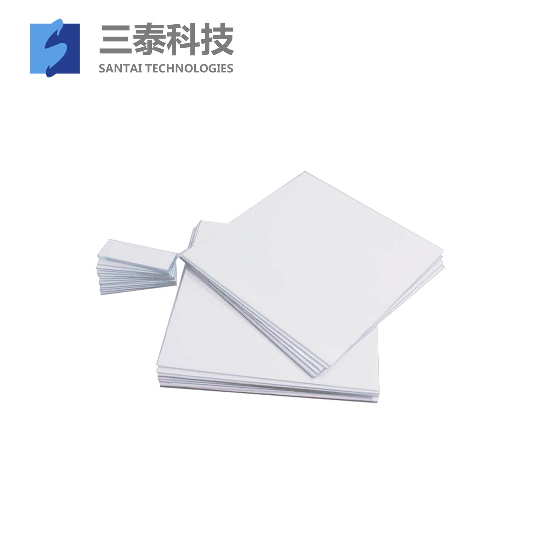 薄层层析碱性氧化铝板,TL-8601-2106-B,200×200mm,定性分析